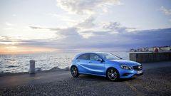 Mercedes Classe A 2012 - Immagine: 27