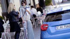 Mercedes Classe A 2012 - Immagine: 26