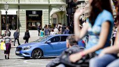 Mercedes Classe A 2012 - Immagine: 25