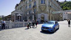 Mercedes Classe A 2012 - Immagine: 24