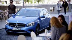 Mercedes Classe A 2012 - Immagine: 18