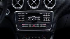 Mercedes Classe A 2012: prime foto degli interni - Immagine: 2