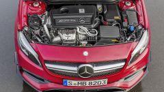 Mercedes Classe A 2016 - Immagine: 29