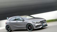 Mercedes Classe A 2016 - Immagine: 23