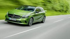 Mercedes Classe A 2016 - Immagine: 13