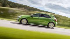 Mercedes Classe A 2016 - Immagine: 12