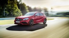 Mercedes Classe A 2016 - Immagine: 1