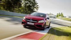 Mercedes Classe A 2016 - Immagine: 19