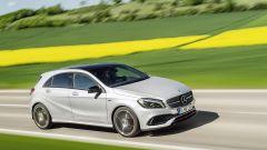 Mercedes Classe A 2016 - Immagine: 20