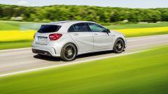 Mercedes Classe A 2016 - Immagine: 21