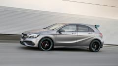 Mercedes Classe A 2016 - Immagine: 25