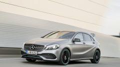 Mercedes Classe A 2016 - Immagine: 24