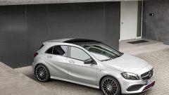 Mercedes Classe A 2016 - Immagine: 9