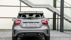 Mercedes Classe A 2016 - Immagine: 8