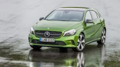 Mercedes Classe A 2016 - Immagine: 3