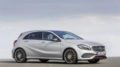 Mercedes Classe A 2016 - Immagine: 5