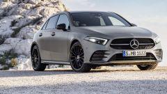 Mercedes Classe A 2018: prezzo al configuratore, motori e allestimenti