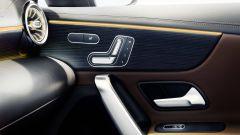 Mercedes Classe A 2018: sarà anche ibrida plug-in - Immagine: 5