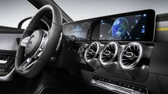 Mercedes Classe A 2018: sarà anche ibrida plug-in - Immagine: 3