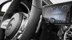 Mercedes Classe A 2018: sarà anche ibrida plug-in - Immagine: 2