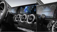 Mercedes Classe A 2018: sarà anche ibrida plug-in - Immagine: 1