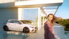 Mercedes Classe A 2018: nei nuovi interni c'è anche... Nicki Minaj - Immagine: 7