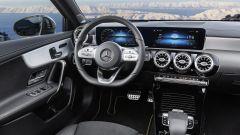 Mercedes Classe A: ecco come funziona l'assistente virtuale  - Immagine: 8