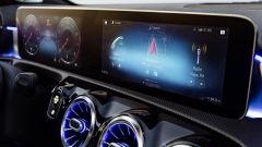Mercedes Classe A: ecco come funziona l'assistente virtuale  - Immagine: 1