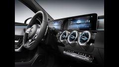 Mercedes Classe A: ecco come funziona l'assistente virtuale  - Immagine: 5