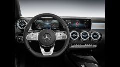 Mercedes Classe A: ecco come funziona l'assistente virtuale  - Immagine: 6