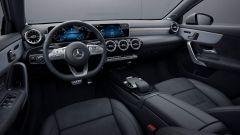 Mercedes Classe A Berlina, i prezzi. Al lancio, la Edition 1 - Immagine: 5