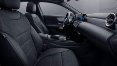 Mercedes Classe A Berlina, i prezzi. Al lancio, la Edition 1 - Immagine: 6