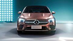 Mercedes Classe A berlina: quella per il mercato cinese si chiama L Sport Sedan