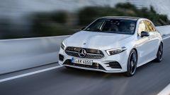 Mercedes Classe A, è lei l'auto più sicura sul mercato - Immagine: 1