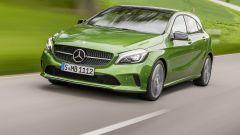 Mercedes Classe A MY 2016 - Immagine: 9