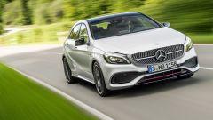 Mercedes Classe A MY 2016 - Immagine: 1