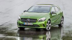 Mercedes Classe A MY 2016 - Immagine: 2