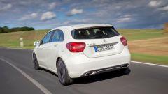 Mercedes Classe A Next: prova, dotazioni, prezzi - Immagine: 5