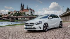 Mercedes Classe A Next: prova, dotazioni, prezzi - Immagine: 4