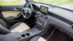 Mercedes Classe A Next: prova, dotazioni, prezzi - Immagine: 3