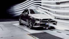 Mercedes Classe A Sedan 2018: foto, interni, uscita in italia, prezzo