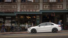 Mercedes Classe A Sedan: ancora più bella con la coda - Immagine: 9