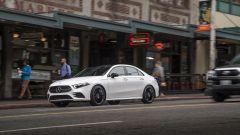 Mercedes Classe A Sedan: ancora più bella con la coda - Immagine: 1