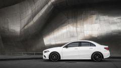 Mercedes Classe A Sedan: ancora più bella con la coda - Immagine: 12