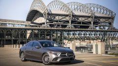 Mercedes Classe A Sedan: ancora più bella con la coda - Immagine: 14