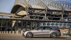 Mercedes Classe A Sedan: ancora più bella con la coda - Immagine: 15