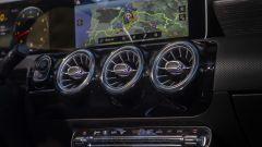 Mercedes Classe A Sedan: ancora più bella con la coda - Immagine: 17