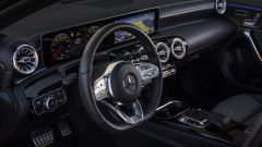 Mercedes Classe A Sedan: ancora più bella con la coda - Immagine: 18