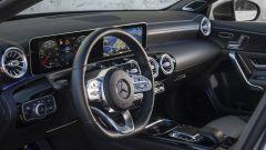 Mercedes Classe A Sedan: ancora più bella con la coda - Immagine: 25