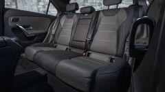 Mercedes Classe A Sedan: ancora più bella con la coda - Immagine: 26